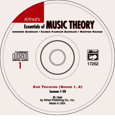 THEORY TEXTBOOK MUSIC