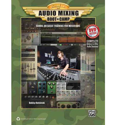 PC WORKSTATIONS AUDIO WITH MASTERING PDF