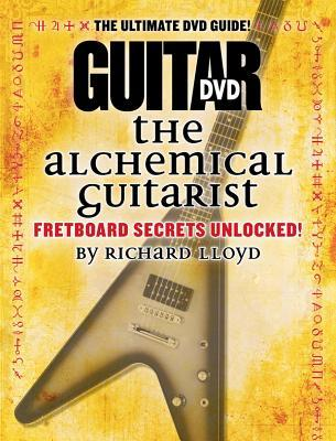 The Alchemical Guitarist, Volume 1
