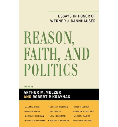 recovering reason essays in honor