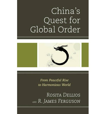 chinese perception of global order Obviously, there is some truth in both order perceptions, and there is a big  overlap between the so-called world order and the international.