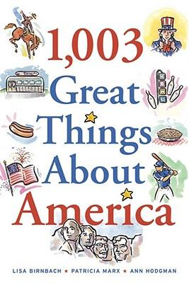 great things about america essays
