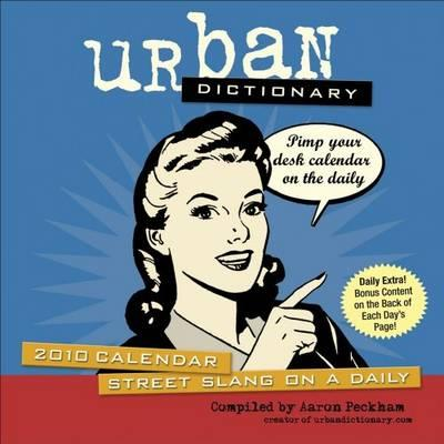 Urban Dictionary 2010 Dtd
