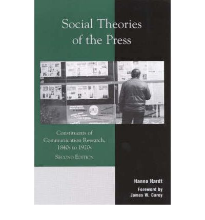 theories of the press Four theories of the press the authoritarian, libertarian, social responsibility, and soviet communist concepts of what the press should be and do.
