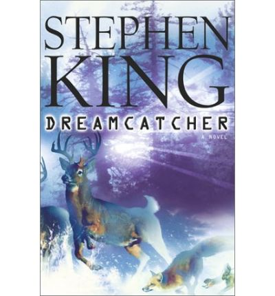 the dreamcatcher by steven king essay I reviewed the book, dreamcatcher, by stephen king though my version of this book didn't carry king's typical explanatory essay.