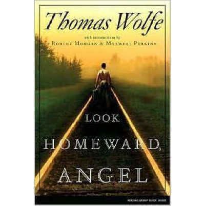 an analysis of look homeward angel a coming of age novel by thomas wolfe Look homeward, angel by thomas wolfe the spectacular, history-making first novel about a young man's coming of age by literary legend thomas wolfe.