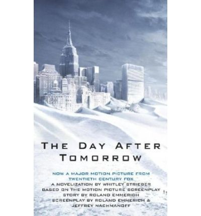 the day after tomorrow by roland Watch online full movie: the day after tomorrow (2004) for free jack hall, paleoclimatologist writers: roland emmerich (story), roland emmerich (screenplay).