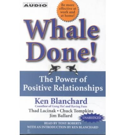 according to ken blanchard a Dr ken blanchard is the co-author of the  direction, and goals are clear, the job of the leader is to help people live according to the vision of.