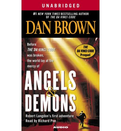 camerlengo in angels demons by dan brown Ewan mcgregor suggested to ron howard that he could do the sequence where the camerlengo  phillips exeter is the school where angels & demons author dan brown.