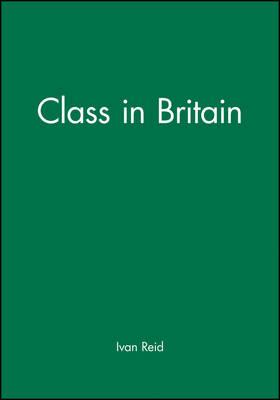 essay on social class in britain