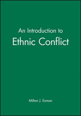 An Introduction To Ethnic Conflict 28