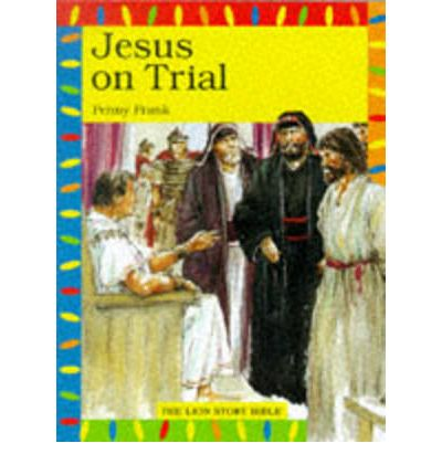 Session 1: Christ on Trial? An introduction to Christian Apologetics