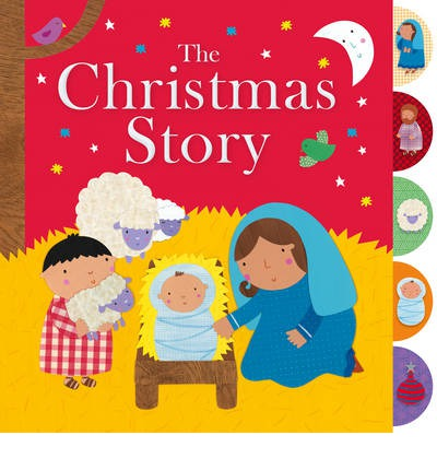 Download di libri per iPod The Christmas Story by Christina Goodings PDF 9780745963808
