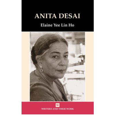 major works of anita desai the