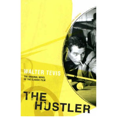Author of the hustler walter