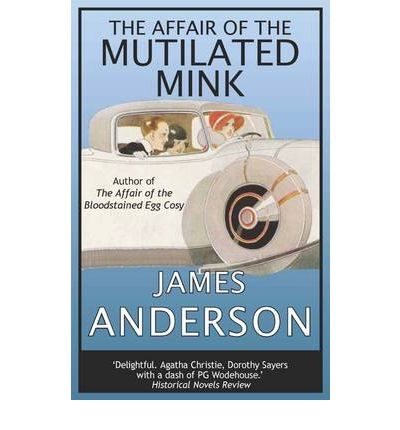 Image result for the affair of the mutilated mink