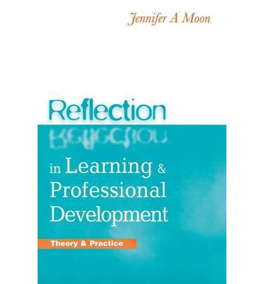 reflection in learning and professional development essay A personal development plan is one of the most effective tools for students and professionals who want to achieve excellence in their respective fields it uses the concept of reflection to enable one keep track of the steps he has made towards acquiring skills and knowledge.