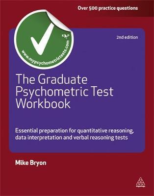 The Graduate Psychometric Test Workbook