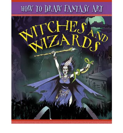 witches and wizards book review