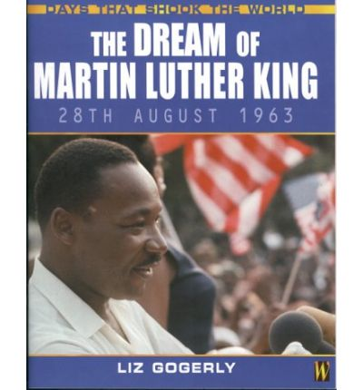 the dream of martin luther king jr