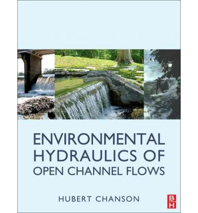 hydraulics of open channel flow by hubert chanson pdf