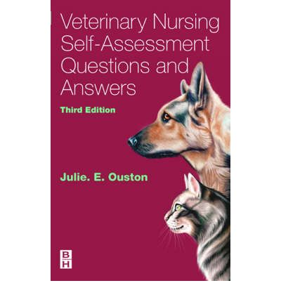 Veterinary Nursing Self-Assessment