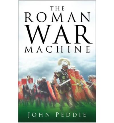 The Roman War Machine