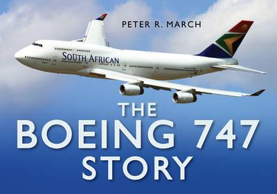 The Boeing 747 Story