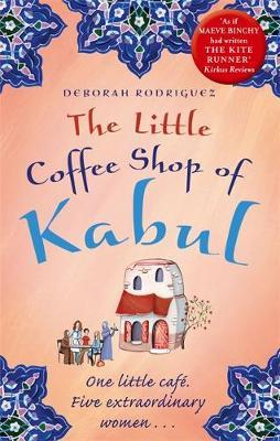 The little coffee shop of kabul ebook the little coffee shop of kabul fandeluxe Choice Image
