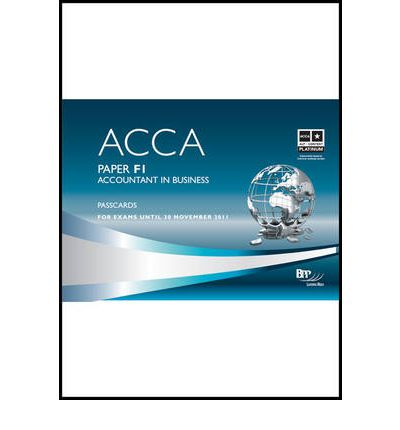 acca f4 See the syllabus and study guide for paper f4 of the acca qualification, corporate and business law, to find out about exams and to help with planning study.