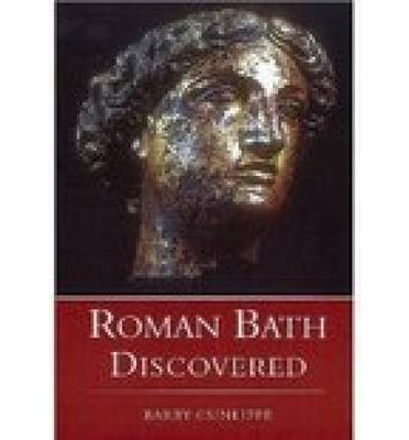 Roman Bath Discovered