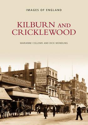 Kilburn and Cricklewood