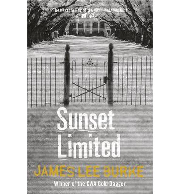 a review of james lee burkes sunset limited