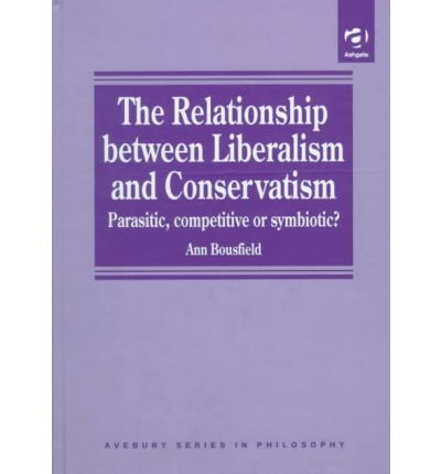 the relationship between liberalism and conservatism The reason is that american political debates tend to be dominated by modern liberalism and modern conservatism — approaches to classical liberalism was the.