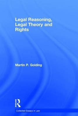 legal reasoning collected essays A critique of proportionality and balancing presents a frontal challenge to this philosophy of law, collected essays: legal reasoning and political.