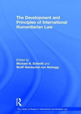 development of international law essay The development of international environmental law at the multilateral environmental agreements' conference of the parties and its validity  4 p birnie & a boyle (2002) international law & the environment (2nd edition), oxford university press, new york at 7.