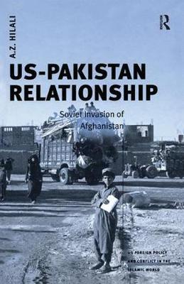 pakistan and afghanistan relationship with us