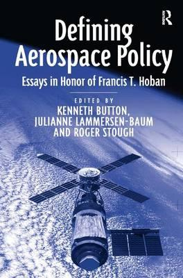 aerospace defining essay francis hoban honor in policy t
