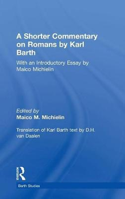 karl barth essay Karl barth was the greatest theologian since the reformation, and his work is today a dead letter.