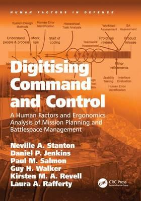 Digitising Command and Control