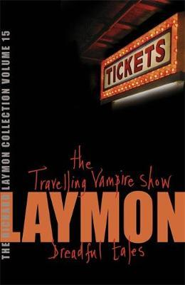 The Richard Laymon Collection: