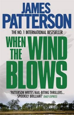 James Patterson Books In Order