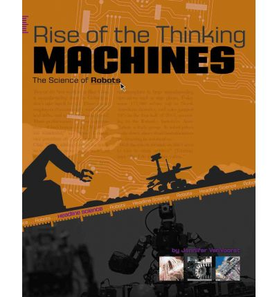 Rise of the Thinking Machines