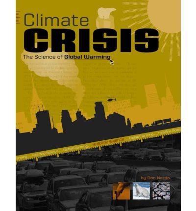 "the climate crisis ""so we are left with a stark choice: allow climate disruption to change everything about our world, or change pretty much everything about our economy to avoid that fate."