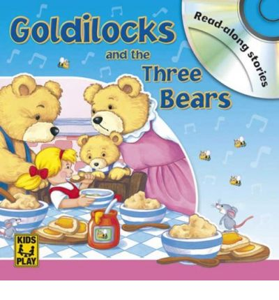 an analysis of the story of goldilocks and the three bears