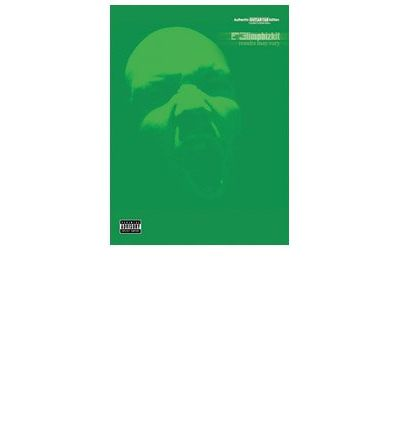 Limp Bizkit -- Results May Vary : Authentic Guitar Tab