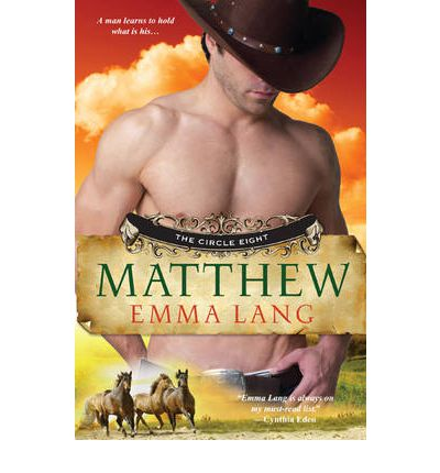Download new books online free Matthew RTF by Emma Lang