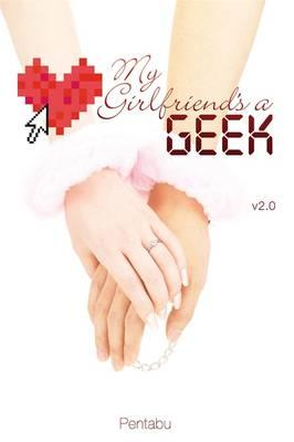 My Girlfriend's a Geek: Novel v. 2