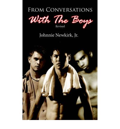 Free audio book torrent downloads From Conversations with the Boys by Jr. Newkirk PDF iBook PDB 9780759602540