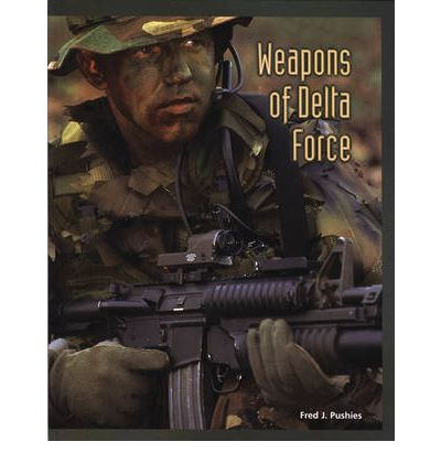 delta force weapons - photo #26